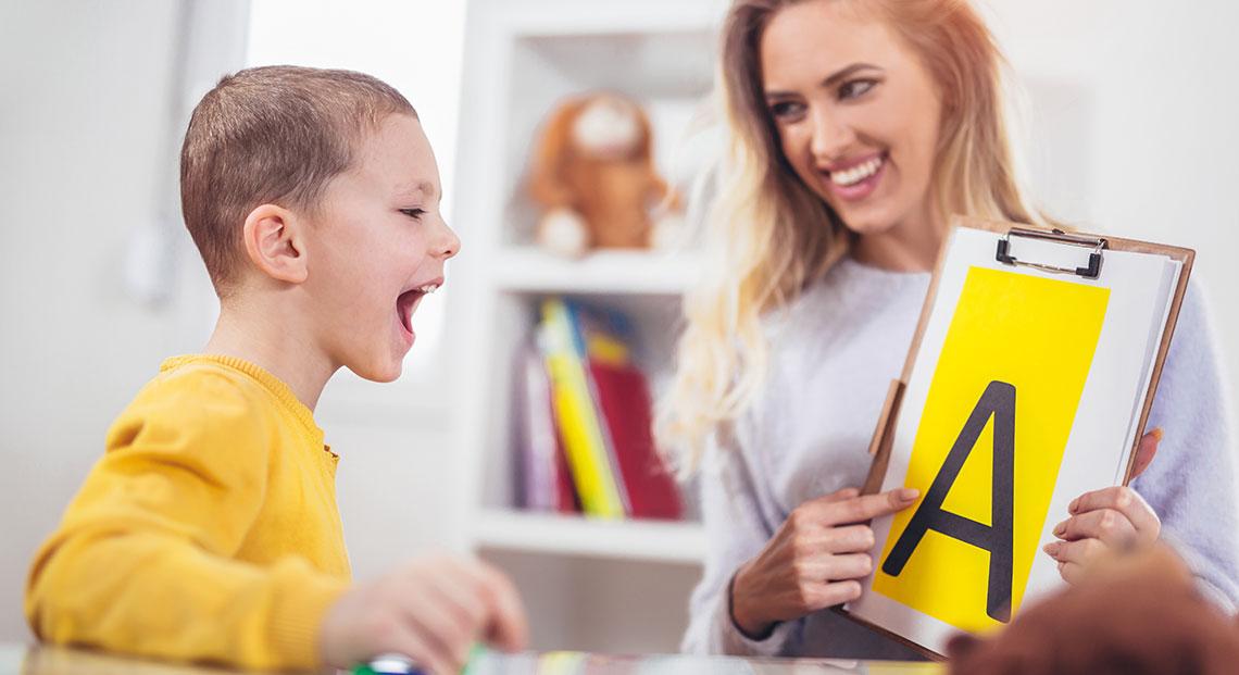 O Autismo e a Intervenção do Psicólogo Clínico Comportamental Infantil