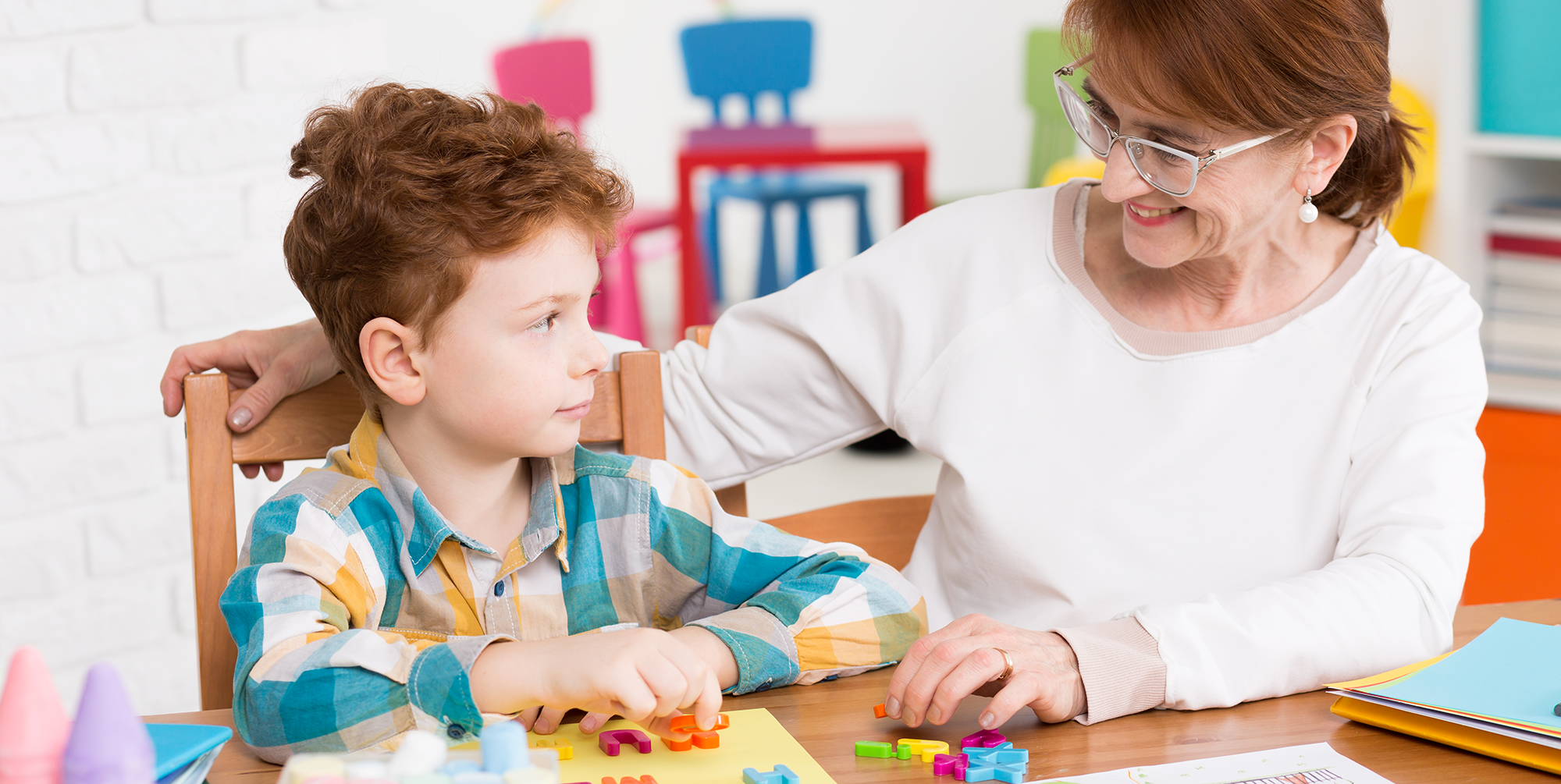 A Psicoterapia Comportamental Infantil